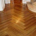 Wooden Floor Designing Services