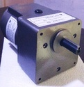 90 Watt Gear Motor With Gear Box
