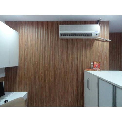 Pvc Panel For School And Office At Rs 50 Running Feet Polyvinyl