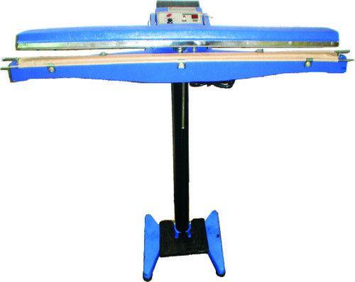 Foot Impulse Sealer Machine
