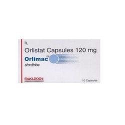 Orlimac Orlistat