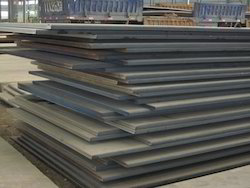 52100 Alloy Steel Flats