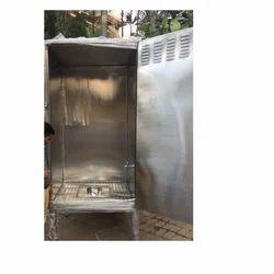 Steel Modular Toilets