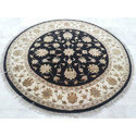 Handmade Floor Round Carpet
