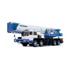 Construction Truck Crane Rental Services