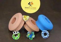 HTL Design Silicone Rubber Roller