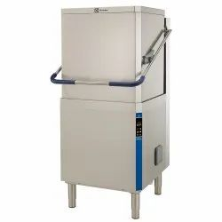 Electrolux Hood Type Dishwasher