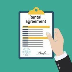 Registered Rent Agreement Service
