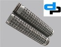Pleated Stainless Steel Filter From Oil Filter