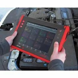 Vehicle Diagnostic Tool Launch X 431 Pad