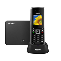 Business HD IP DECT Phone