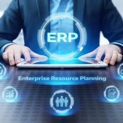 Business ERP Solution