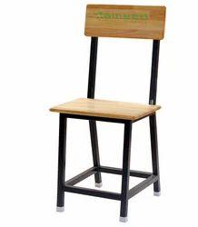 16 L X 18 H X 12 W Brown Chair S201