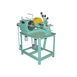 Semi Automatic Coil Winding Machine