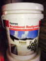 Brusbond Roofguard Grey Waterproofing Chemicals