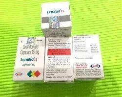 Lenalid 15mg 30s
