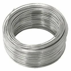 Galvanized Iron Metal Binding Wire, For Condtruction