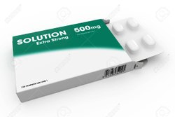 Pharma Carton Packaging