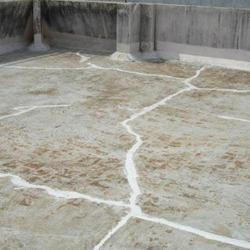 Expansion Joint Waterproofing Service