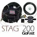 AC Stag 200 Gofast lpg kit