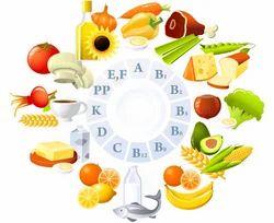 Vitamin Anlaysis /Testing Service