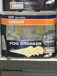 Fog Breaker Lamp