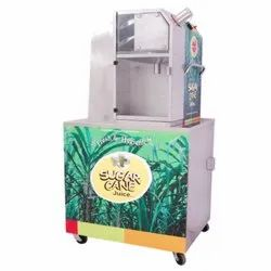 HDWB-5 Sugarcane Juice Machine