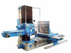 Industrial Boring Machine