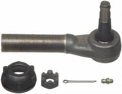 TIE ROD END ES 391R