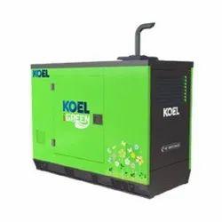 45 KVA KOEL Diesel Generator