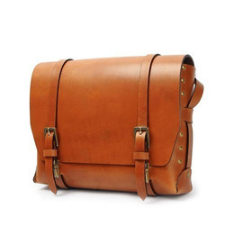 Men Leather Executive Bag