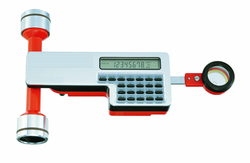 Digital Planimeter, Industrial