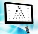 LCD-lED Vision Testing Equipments