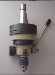 Drilling Head Attachment