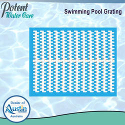Swimming Pool Gratings - Swimming Pool Grating Manufacturer from New
