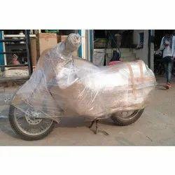 Bike Moving Service