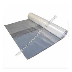 Transparent LDPE Polythene Sheets