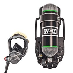 MSA Self-Contained Breathing Apparatus