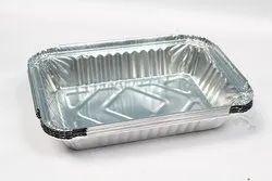 750 Ml Freshee Aluminum Foil Container