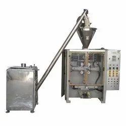 Coffee Powder Filling & Packing Machine