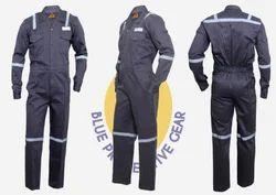 Industrial Uniform 100% Premium Cotton Twill / Drill Coverall