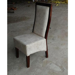 Cushion Wood Chair