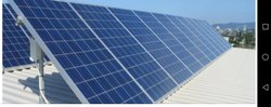 lubi Solar Poly Crystalline Solar Panel