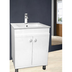 Single Sink PVC Vanities