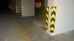Parking Corner Guard