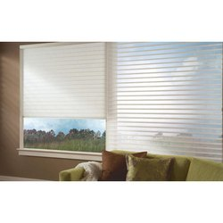 Triple Shade Window Blind