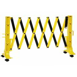 Expandable Barrier
