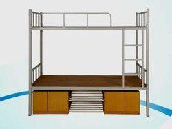 Full Storage Bunk Bed