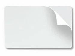 PVC Sticky Card