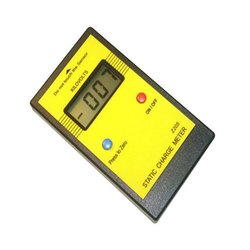 ESD Human Body Voltage Tester